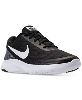 low priced c2844 e23e8 Nike Womens Flex Experience Run 7 Wide Running Sneakers from Finish Line - Finish  Line Athletic Sneakers - Shoes - Macys