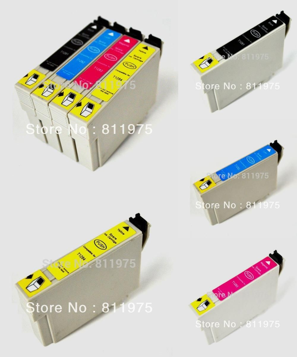 Epson kitchen printer  Visit to Buy For epson T compatible ink cartridge For EPSON