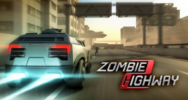 Download Free Zombie Highway 2 V1 0 5 Apk Mod Unlimited Zombie