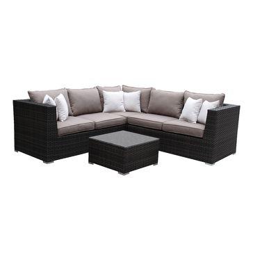 TERRACE LEISURE Bayside Lounge Set
