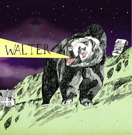Walter, 2010.