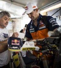 Ruben Faria (Foto: Marcelo Maragni/Red Bull Content Pool)