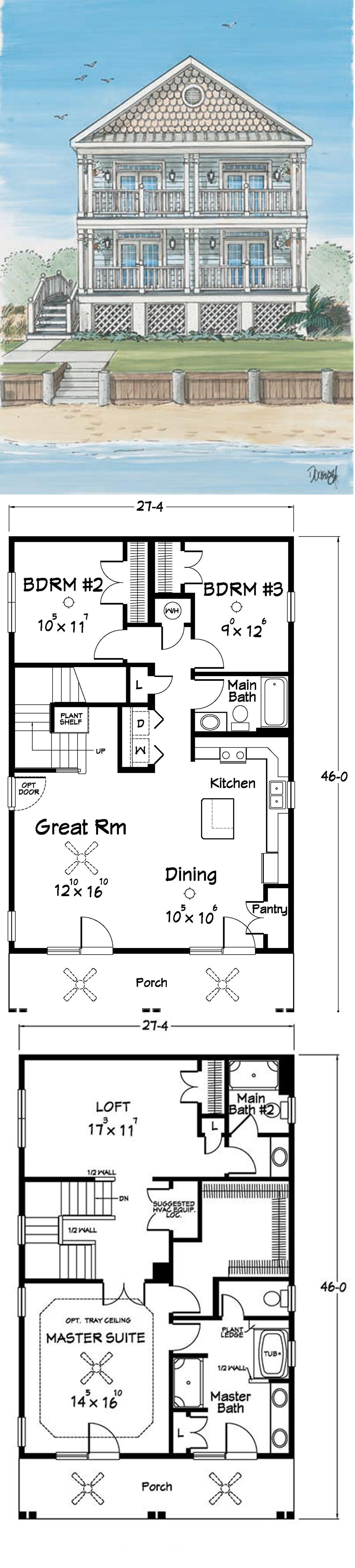 Go Coastal With This 2 Story What S Your Favorite Room Modular Home Manufacturers Camping Planning Dream Beach Houses