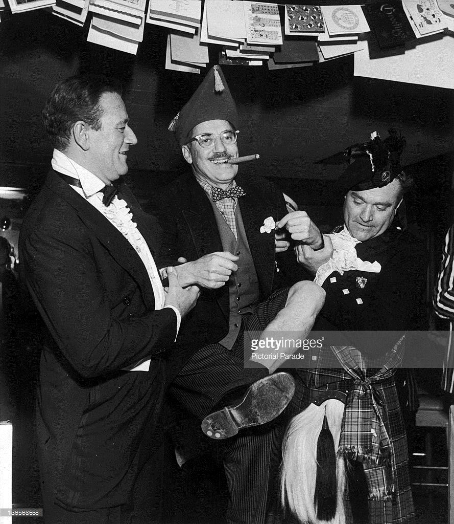 Archive Entertainment On Wire Image: John Wayne | legendary film ...