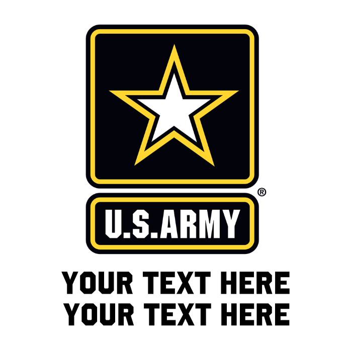 Us Army Star Samsung Galaxy S8 Case Soldier Silhouette Veteran Logo Us Army Logo