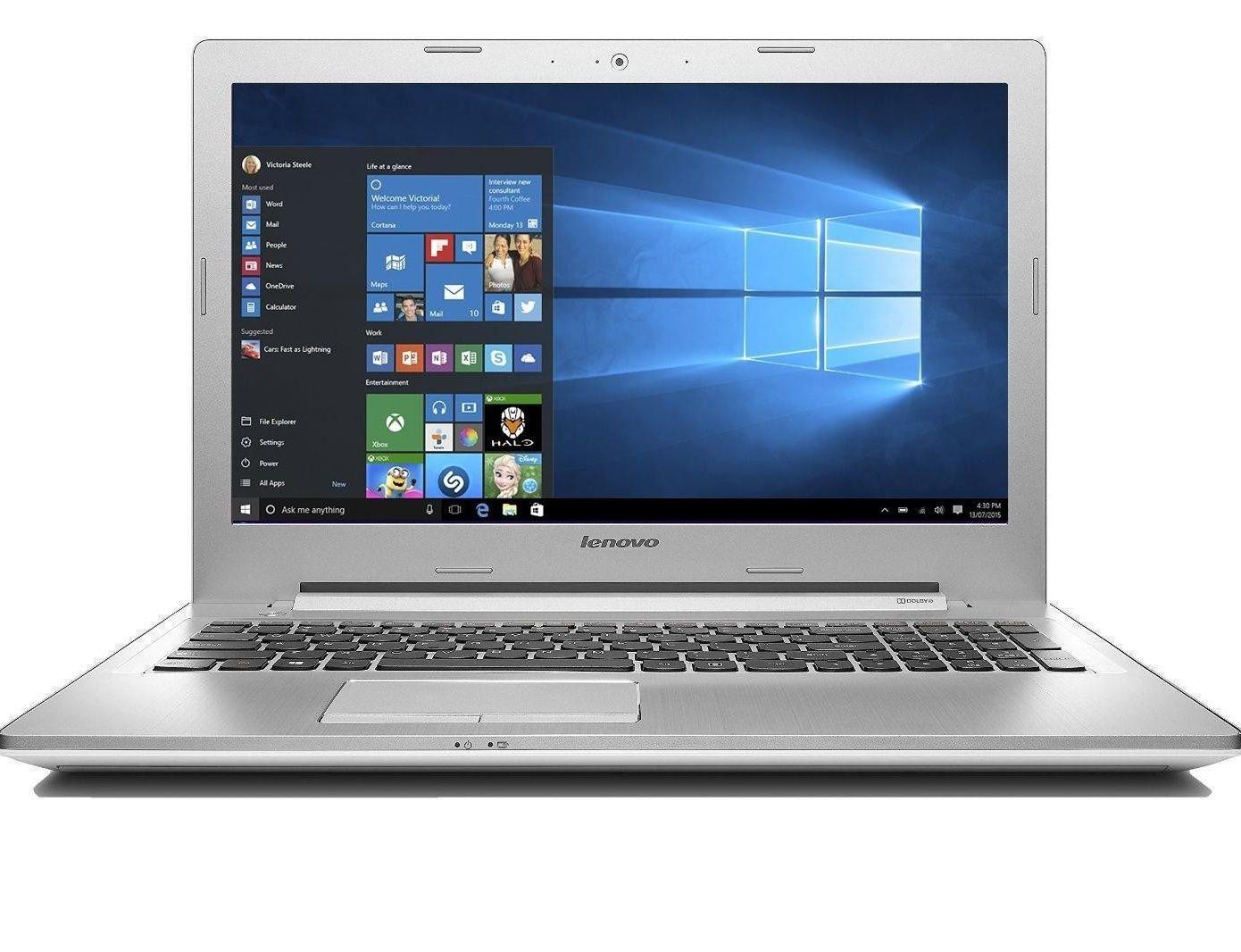 Buy Lenovo Z50-75 Full HD Quad Core Laptop in UK