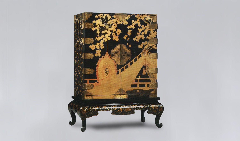 Meuble japonais meubles style asiatique pinterest Meuble japonais ancien
