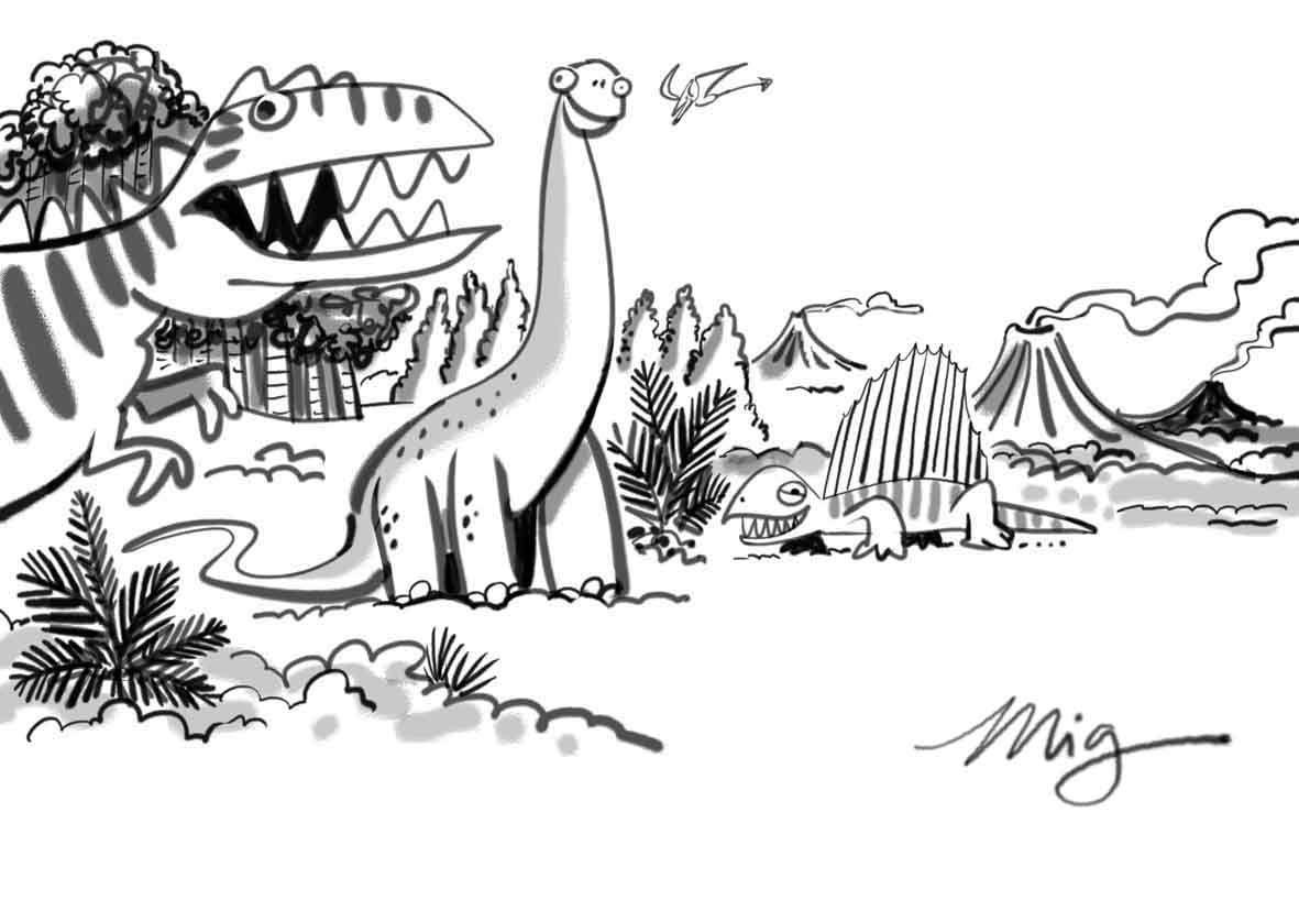 Dream of dinosaurs | Educativos | Pinterest