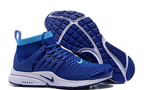 Presto Ultra Flyknit Running Shoes (8.5