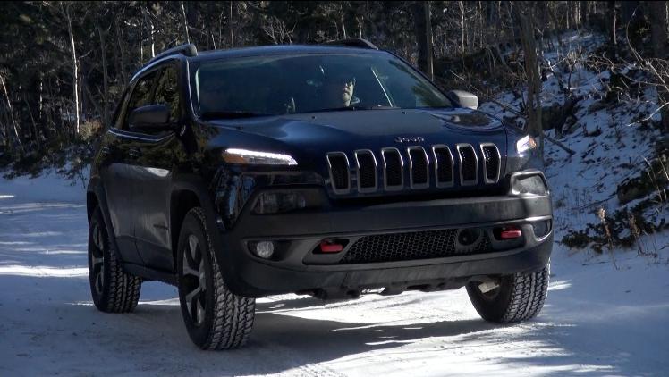 2014 Jeep Cherokee Srt8 Blacked Out Jeep Cherokee Jeep Jeep