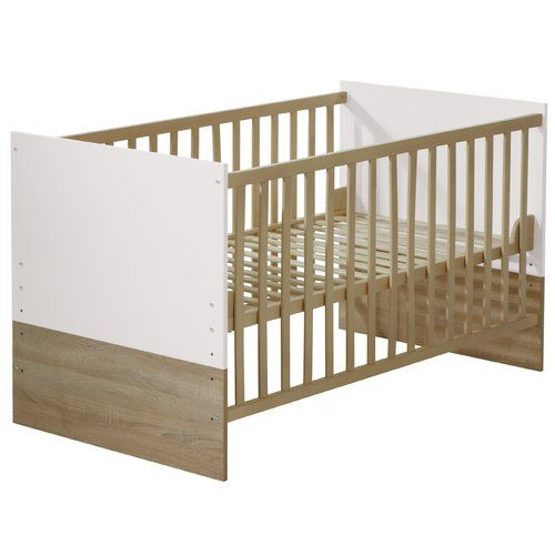 roba Gabriella Cot Bed in 2019 Cot bedding, Sleigh cot