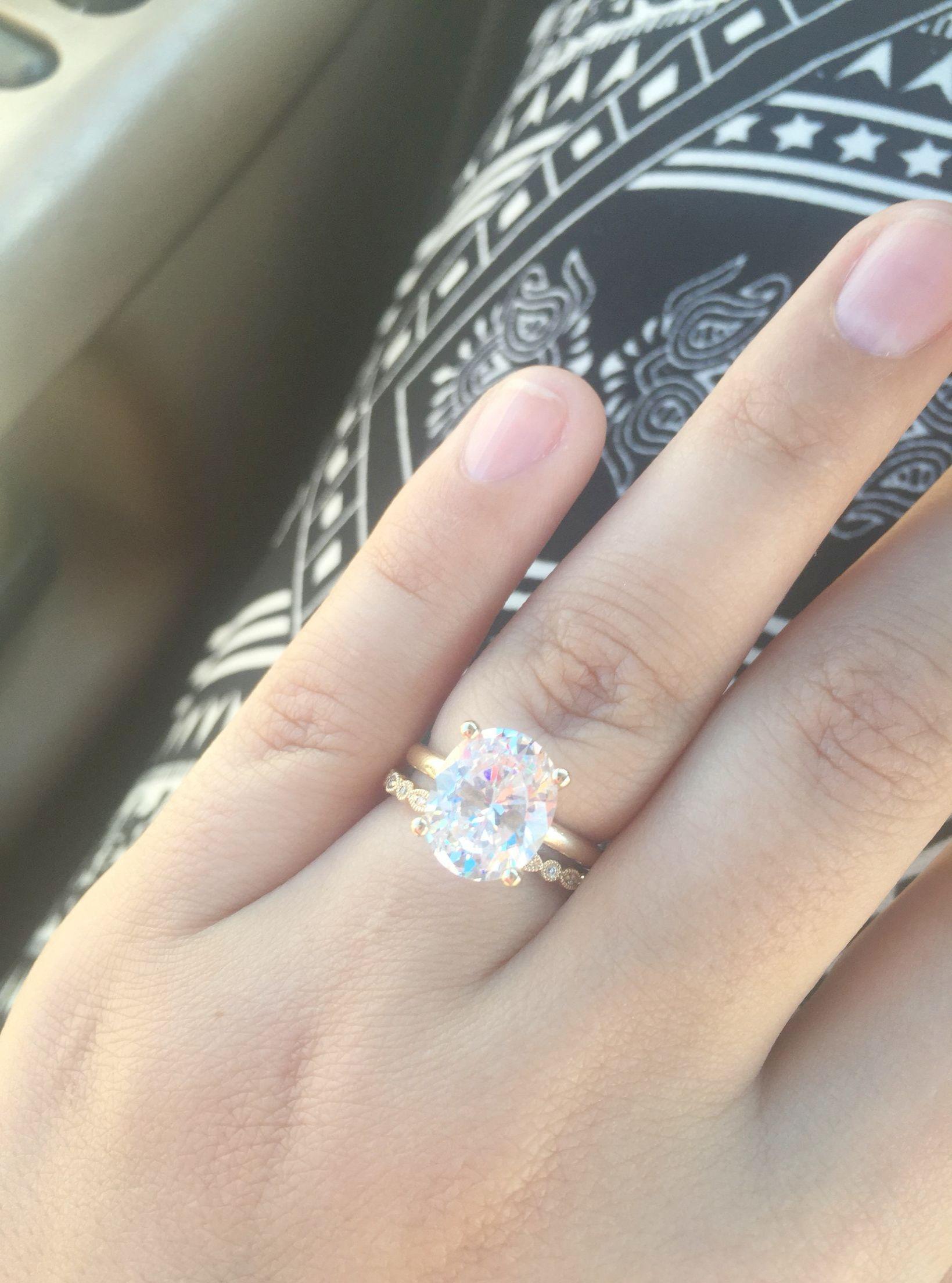 Breathtaking ueue zales princess cut diamond engagement rings