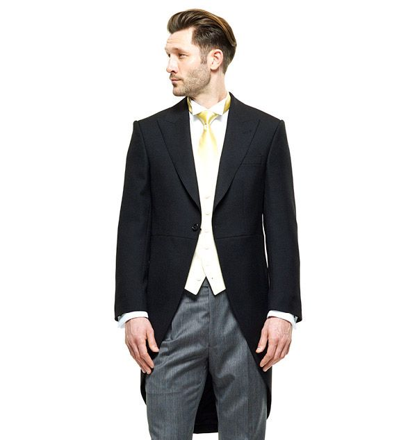 Image result for english morning suit   Wedding Suits   Pinterest ...