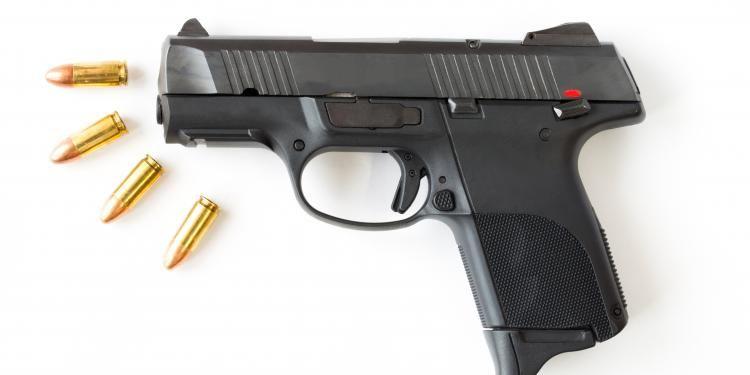 bruitages armes a feu