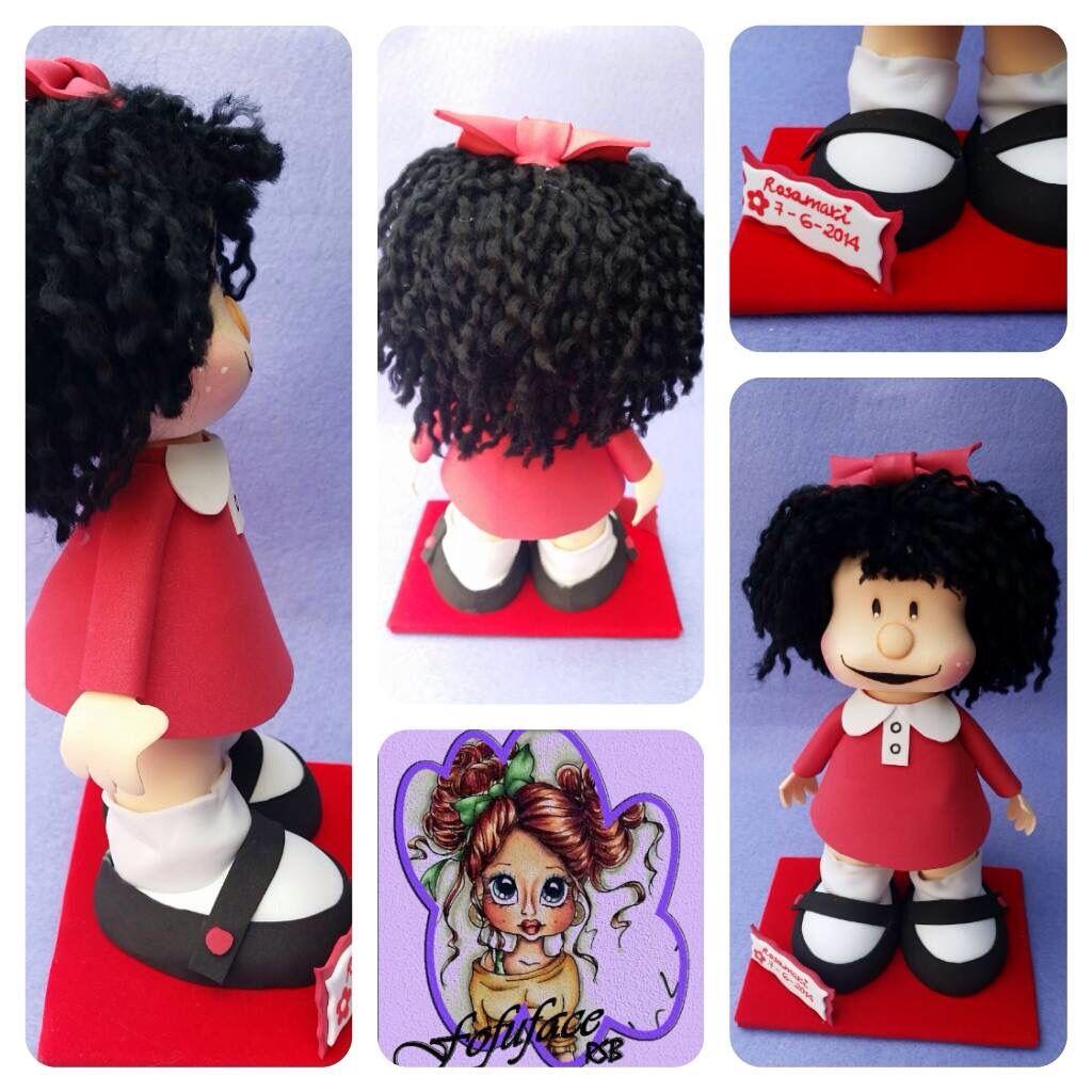Fofucha Mafalda