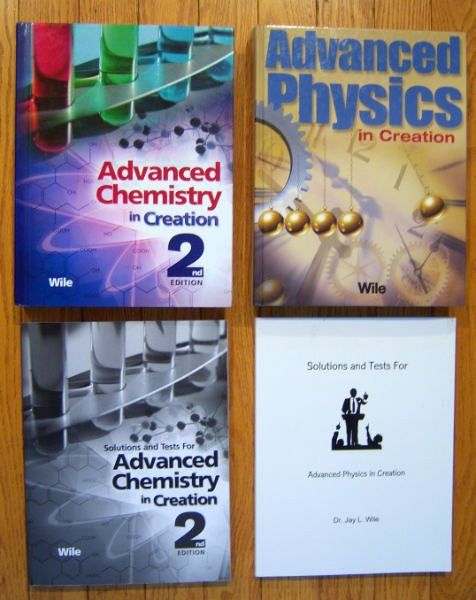 Need to adapt an AP textbook for a non-AP student? Annie Kate tells