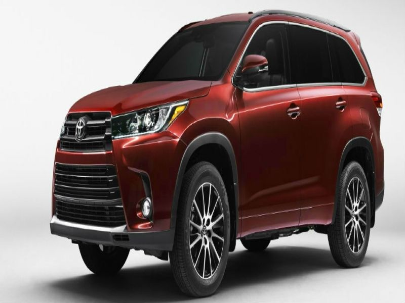 Ar Release Dates 2017 Official Toyota Highlander Date And Design