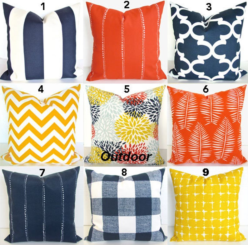 Pin On Outdoor Pillows