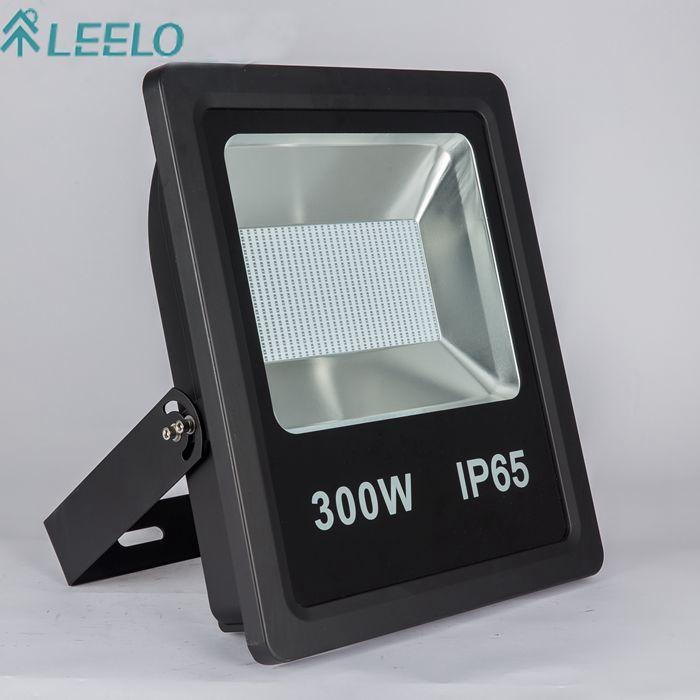 High Lumen Outdoor Cob Led Flood Light Portfolio Light Fixtures Replacement  Parts 300W