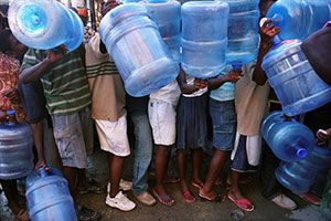 WAW2015 - Water Awareness 2015 Solutions
