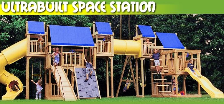Kids Playsets, Swing Sets, Wooden Swing Set, Play Sets, Jungle Gym,