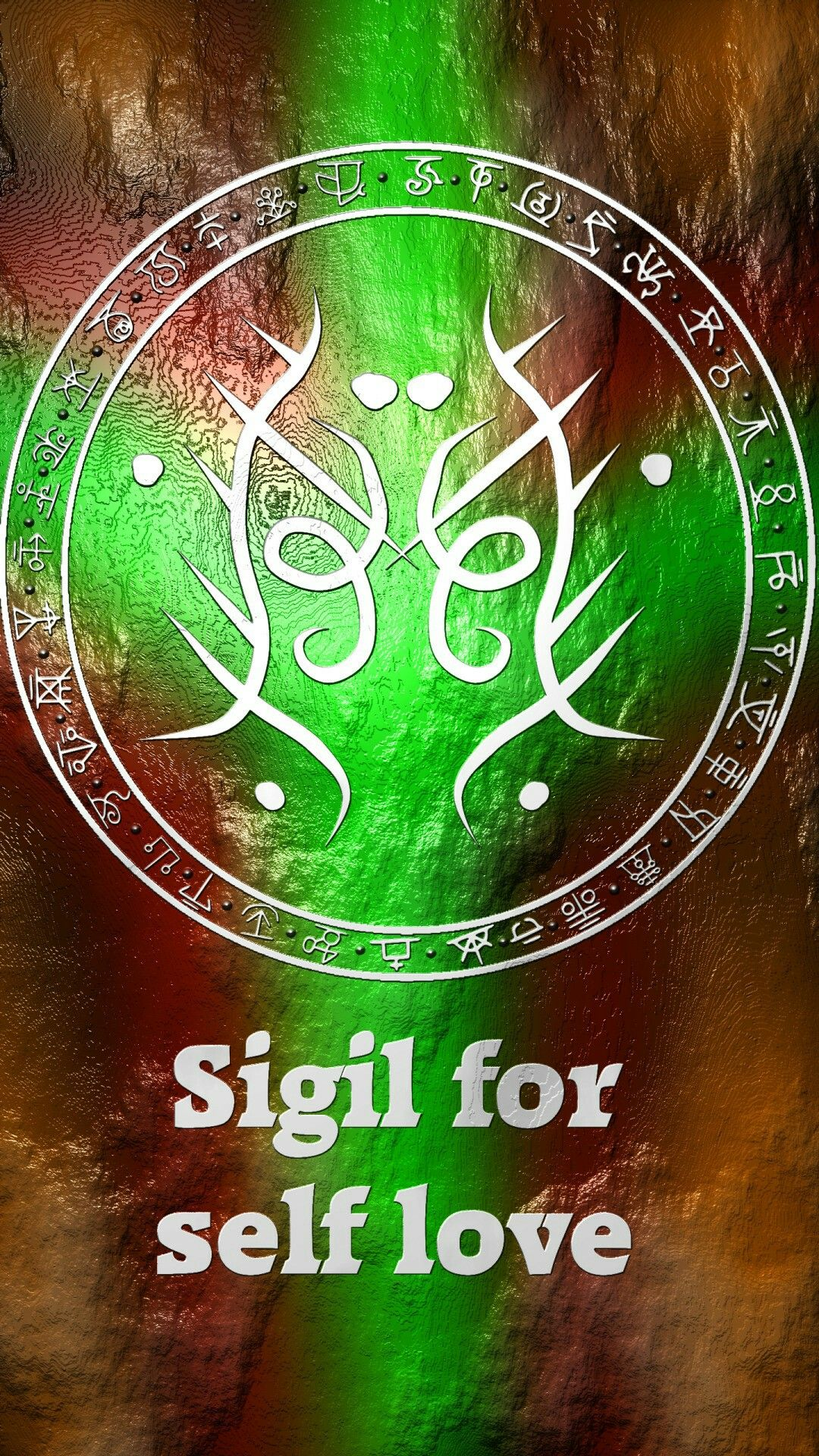 Sicily for self love a word to the wise pinterest self love sicily for self love glyphs symbolspagan buycottarizona