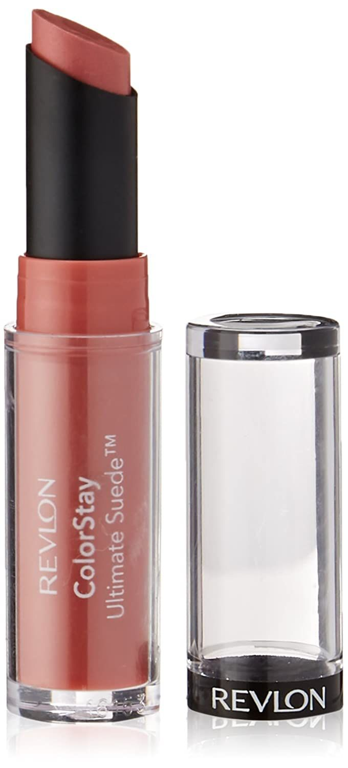 Revlon ColorStay Ultimate Suede Lipstick as low as $1.88!