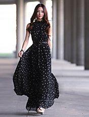 Un vestido de sueño