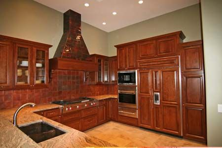 Tucson Kitchen Design | Design remodel, Home remodeling ...