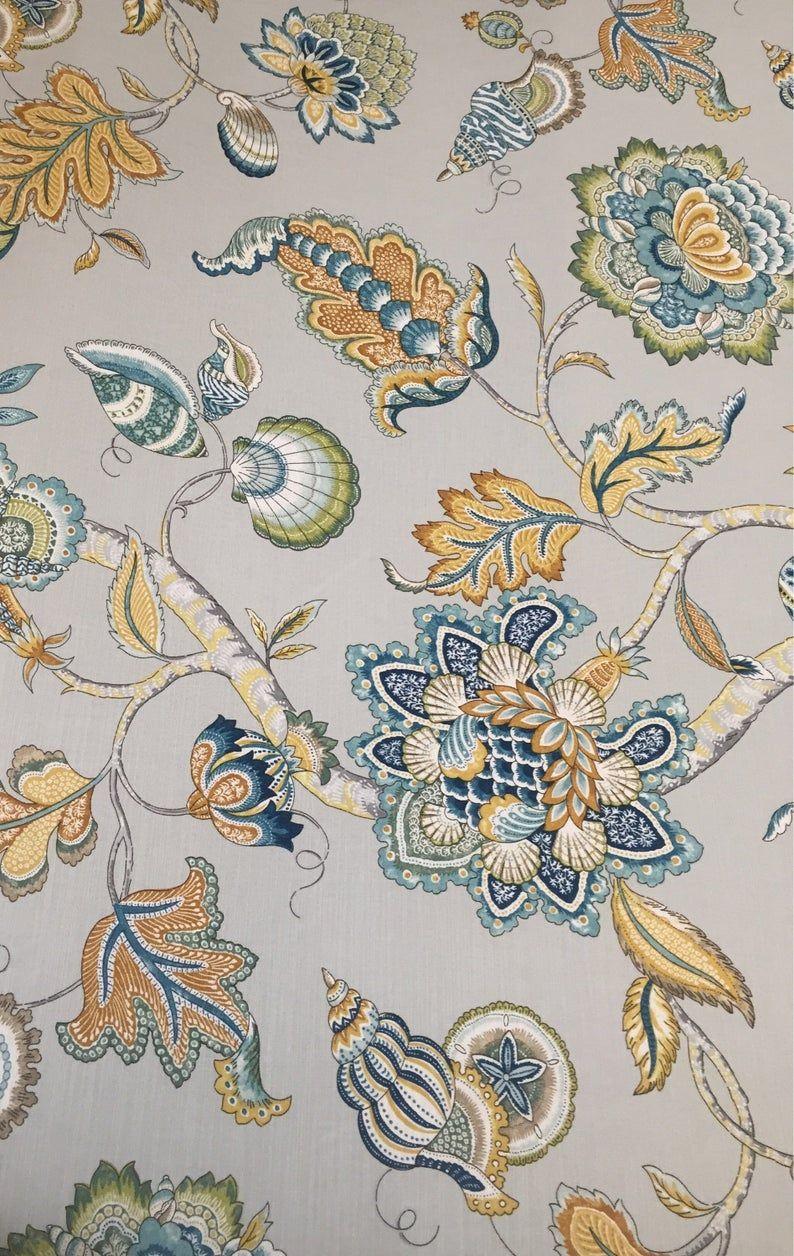 Pin On Fabrics Draperies And Upholstery Fabrics Too