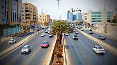 Madina Road Road Jeddah Madina