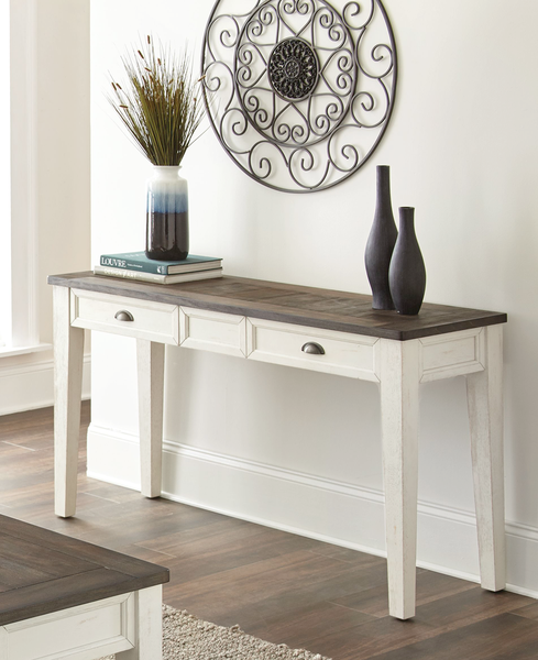 Sofa Table Living Rooms Pinterest Sofa Tables Modern - Cottage style console table