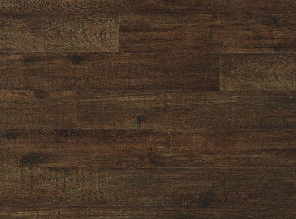 Deep Smoked Oak Vv023 00202 Evp Vinyl Wood Flooring Coretec Coretec Vinyl Wood Flooring Flooring