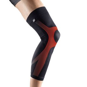 68e5a28a80 Knee Sleeve with Power Band, by LP Support | Run | Medical design ...