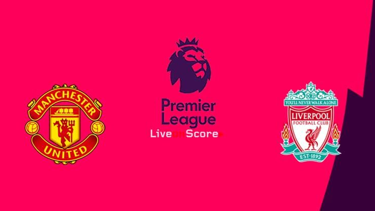 Manchester Utd Vs Liverpool Preview And Prediction Live Stream Premier League 2019 2020 Allsportsnews Football Premie Premier League League Liverpool Live