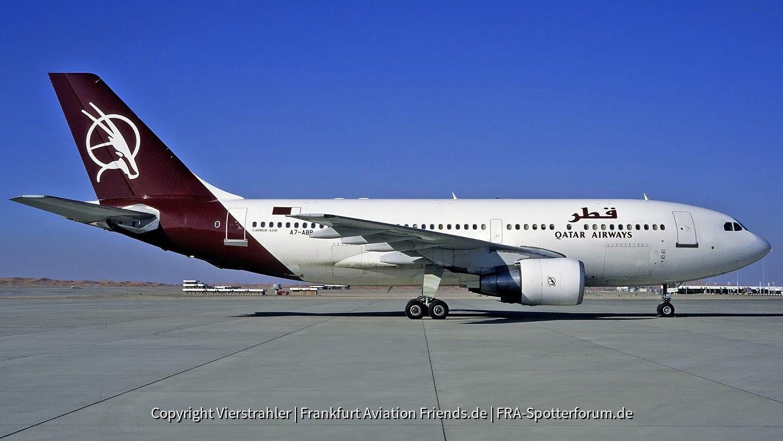Qatar Airways A310222 A7ABB (sn 276) Boeing 777