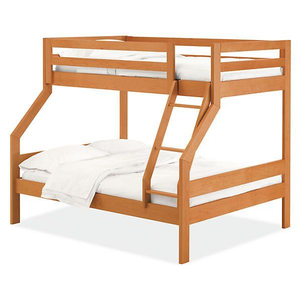 Waverly Bunk Bed Modern Bunk Beds Loft Beds Modern Kids Furniture Room Board Modern Bunk Beds Mini Bunk Bed Kids Bunk Beds
