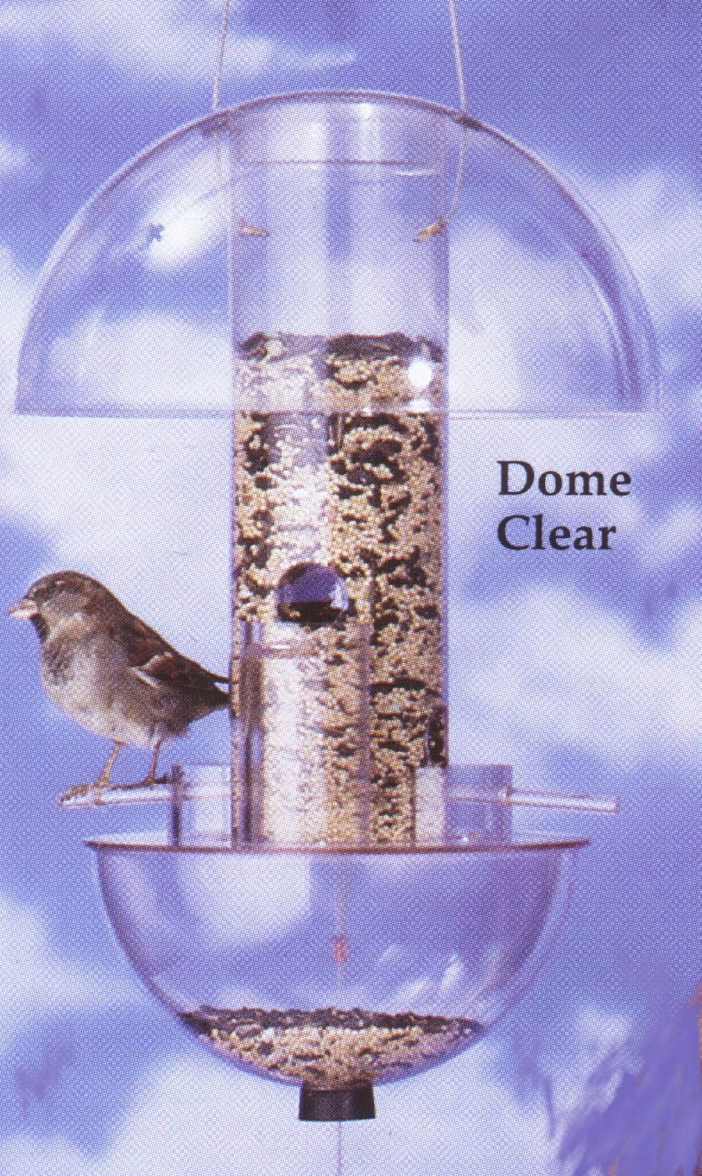 Tidy Diner Birdfeeders The Only Seed Recycling Feeders Catchs Good Tossed By