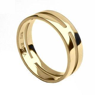 Para uma Quarta-Feira com mais estilo: anéis Eternity, em ouro amarelo/branco 18k: http://www.verse-joaillerie.com.br/Default.asp?Menu=Produtos=Busca=eternity=-1229=-73