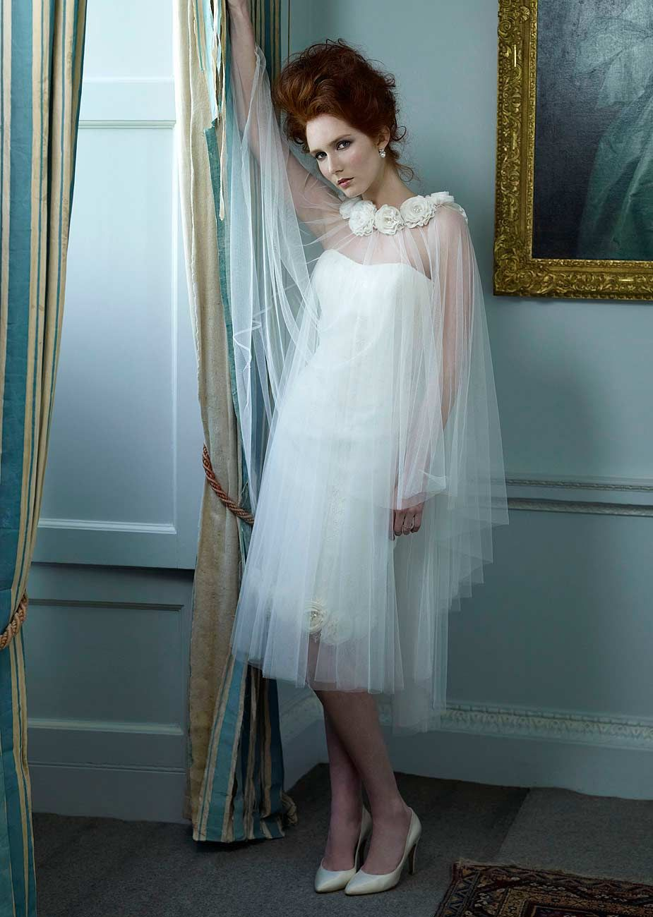 Modern Millie by Ian Stuart available at Canterbury Boutique Teokath ...