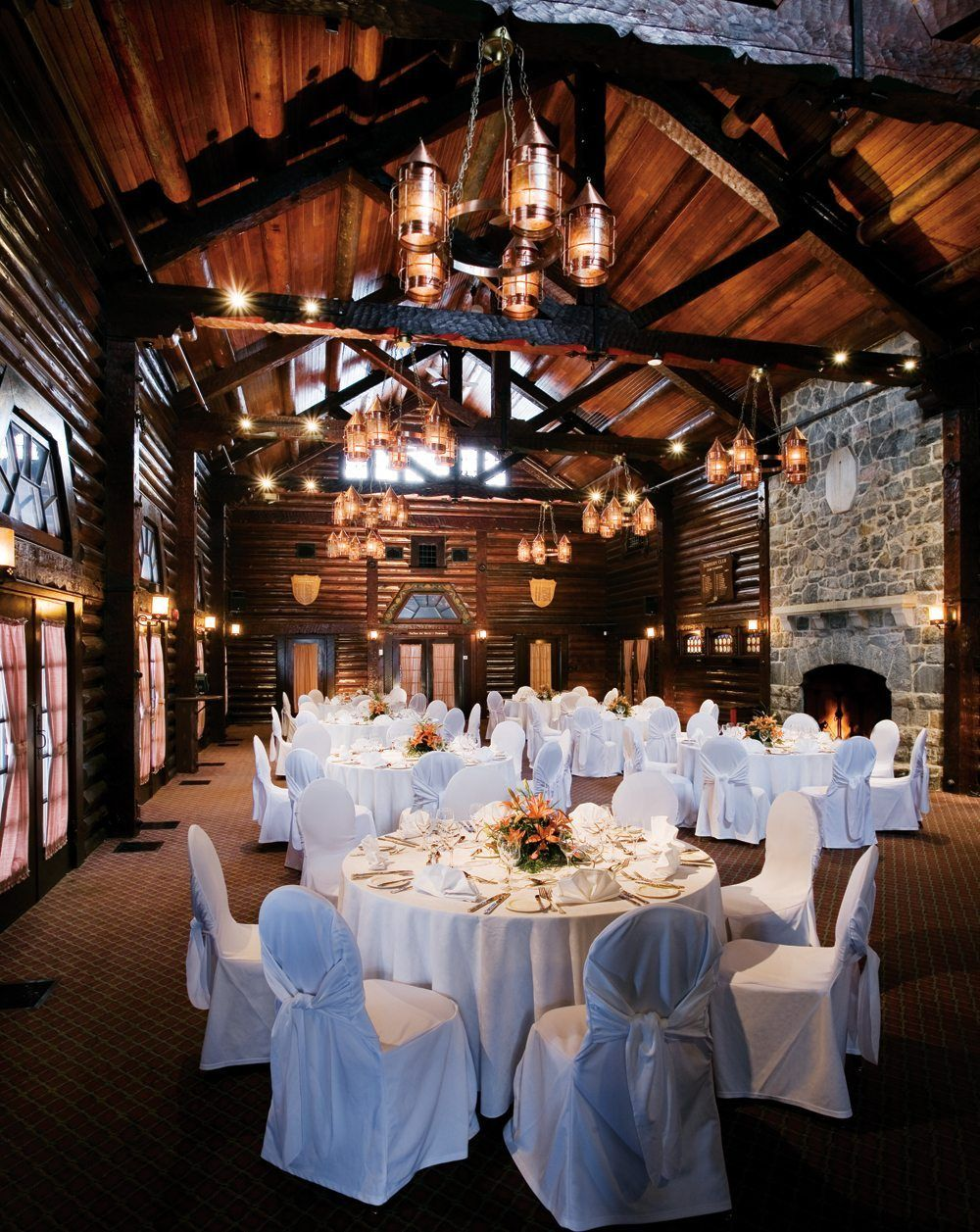Canada's Loveliest Wedding Venues of 2014   Wedding venues ...