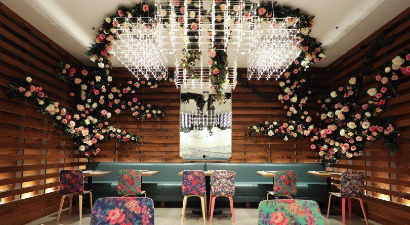 First look farmhouse oaklands thai restaurant sizzles on
