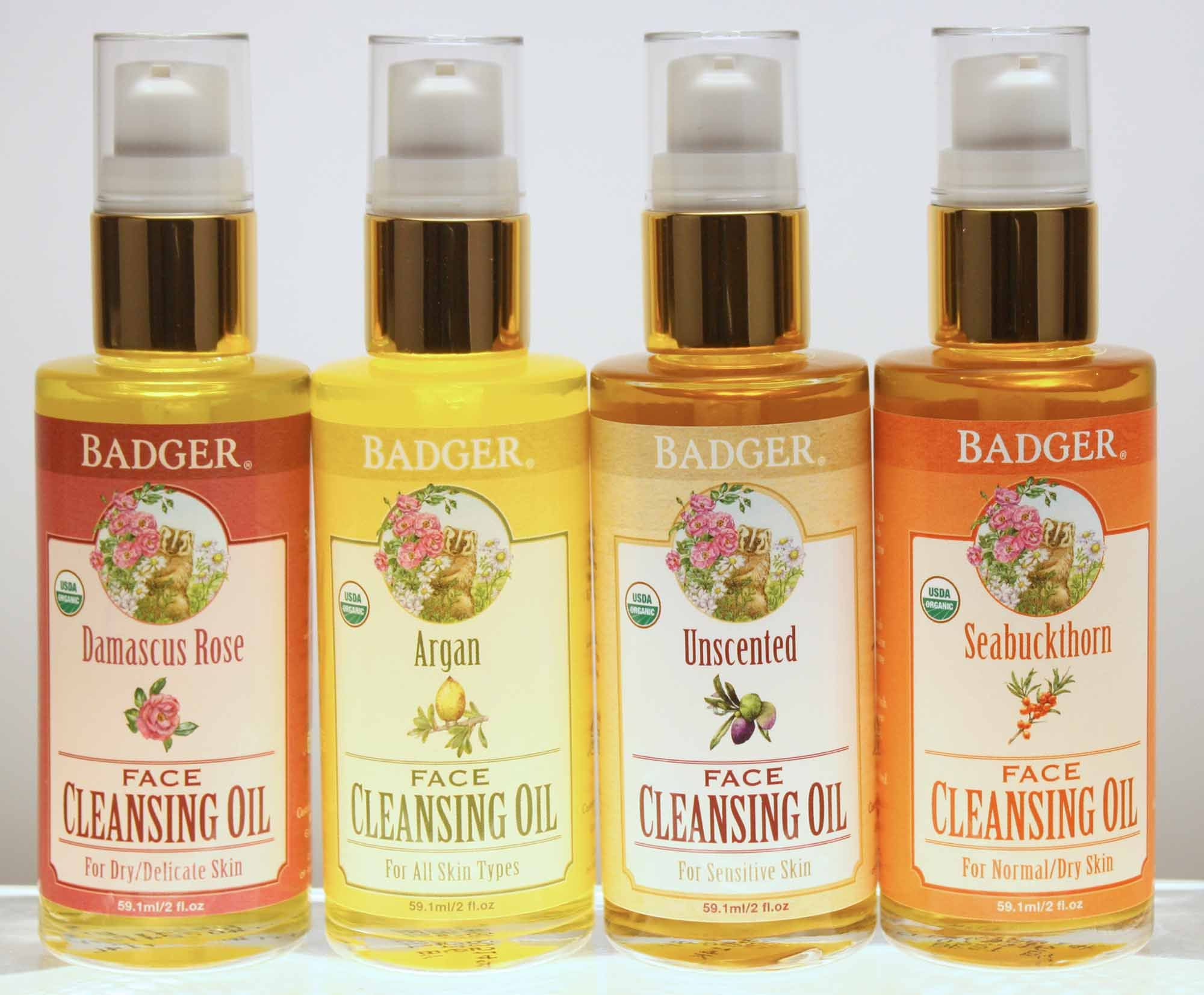 Finding your match how to choose the right oil cleanser