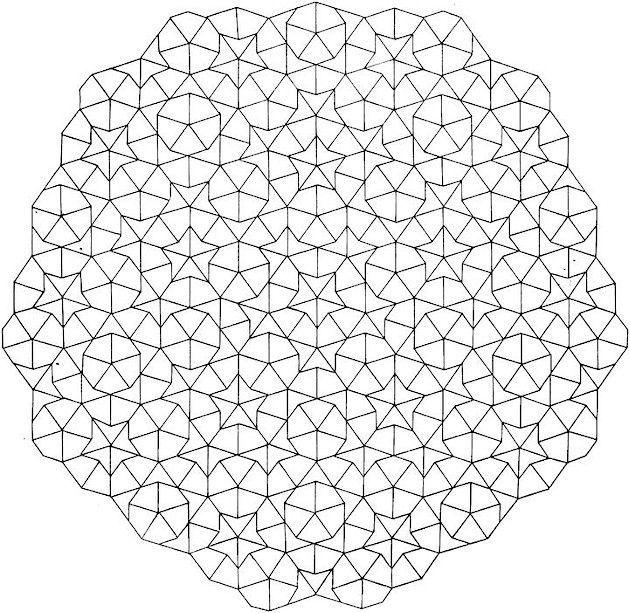 Pin by kathy garcia on geometric   Pinterest   Mandalas, Mandala and ...