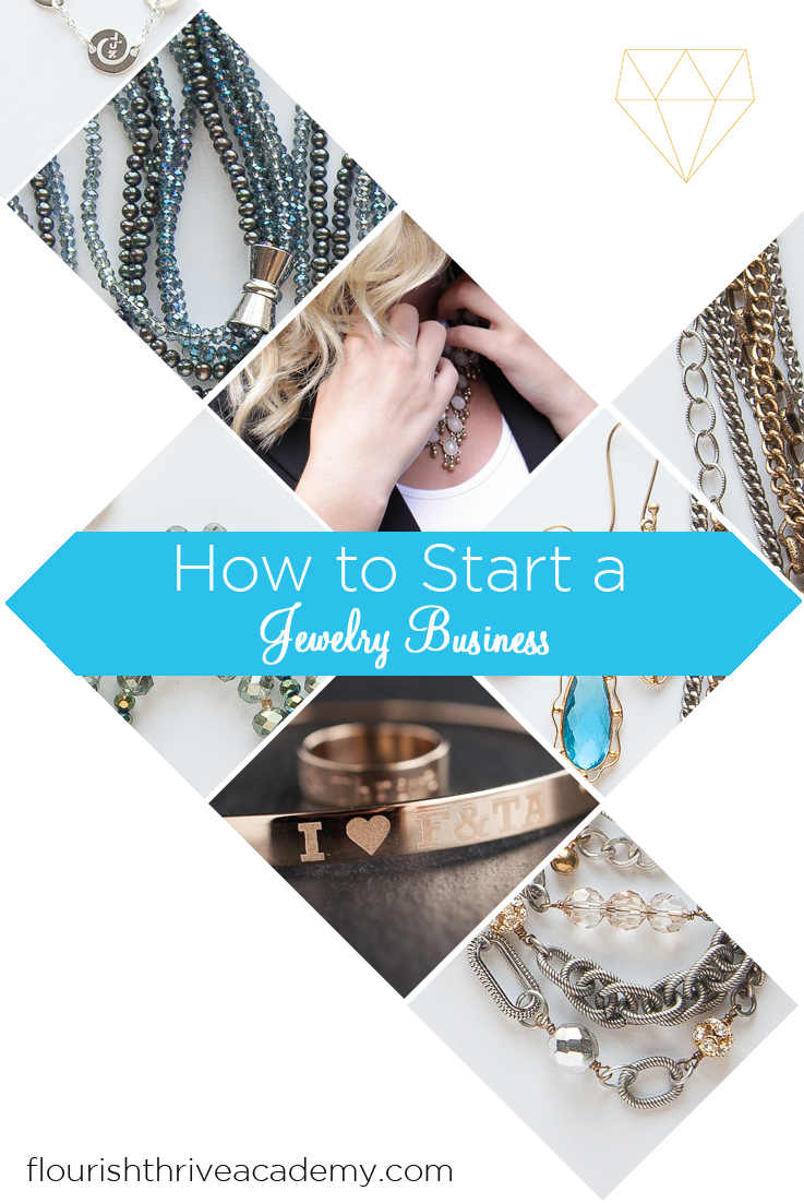 39++ What do i need to start a jewelry business info