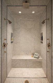 Greenbrier Home 2013 Traditional Bathroom Dallas By Key