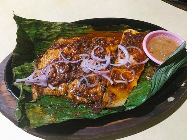 13 Best Sambal Stingray In Singapore To Spice Up Your Life Food Seafood Recipes Sambal