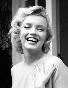Marilyn Monroe Frisur