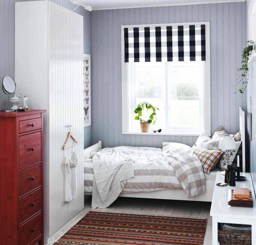 Ikea Pax And Bedrooms