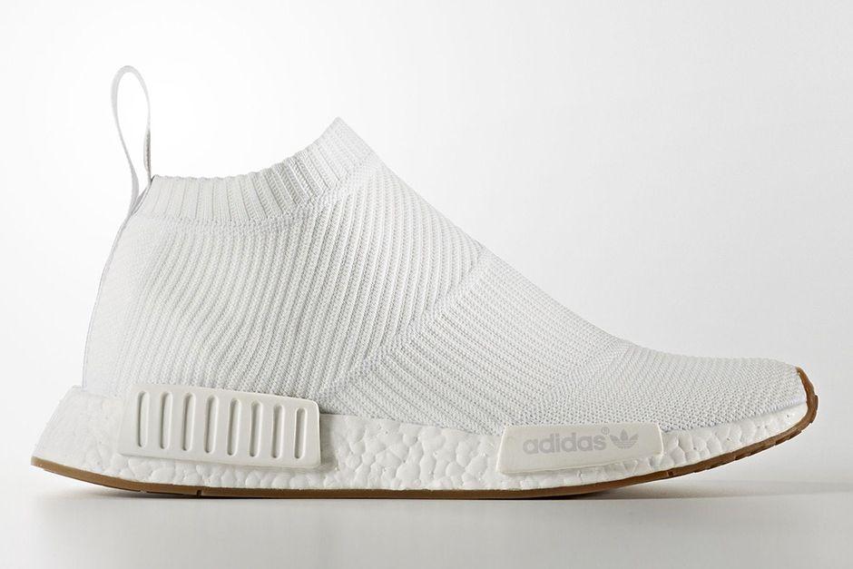 Adidas Chaussure Chaussette arrivee d air